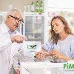PIM evita erros associados à administração dos medicamentos.