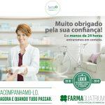 Parceria FARMA+ FARMAQUATRIUM PT